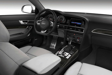 2008 audi rs6 avant fiche technique et informations. Black Bedroom Furniture Sets. Home Design Ideas