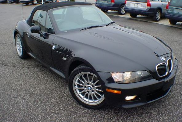 2002 bmw z3 fiche technique et informations. Black Bedroom Furniture Sets. Home Design Ideas
