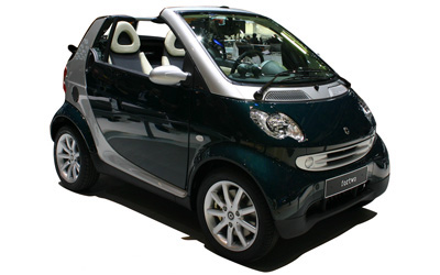 Fortwo 2006